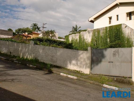 Terreno - Jardim Paulistano - Sp - 285201
