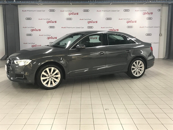 Audi A3 Select 35 Tfsi 2019