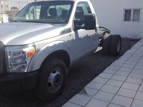 Ford F-350 6.3l Xl 6.2 Mt