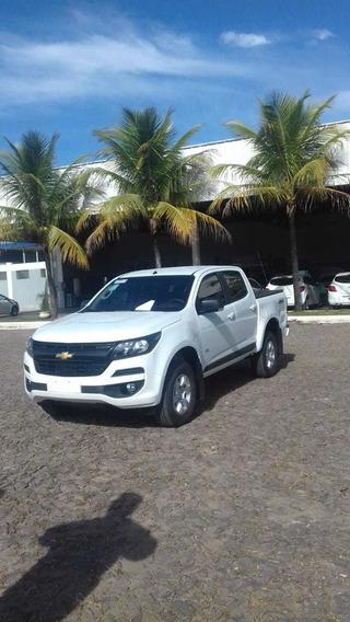 Chevrolet S10 2.8 Lt Cab. Dupla 4x4 Aut. 4p 2019