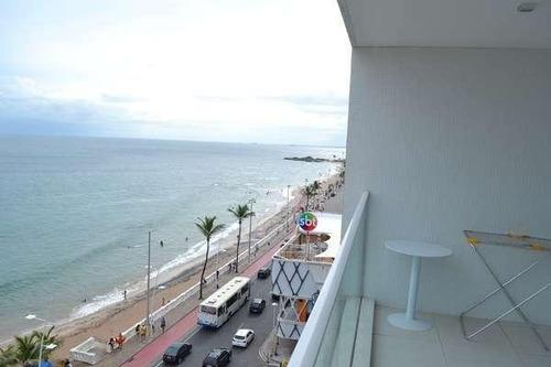 Apartamento, Vista Mar - Barra - 32