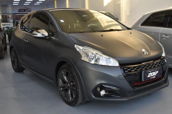 Peugeot 208 2017 1.6 Gti