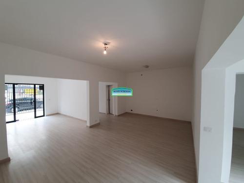 Casa Comercial - Perdizes - Ref: 5892 - L-5892