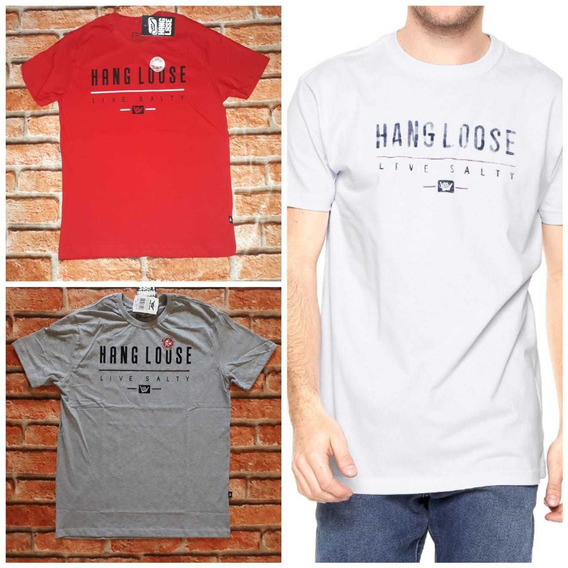 Kit 4 Camisa Camiseta adidas Nike Rip Hurley Oakley Supreme