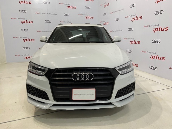 Audi Q3 S Line 1.4 Tfsi 150 Hp S Tronc 2017