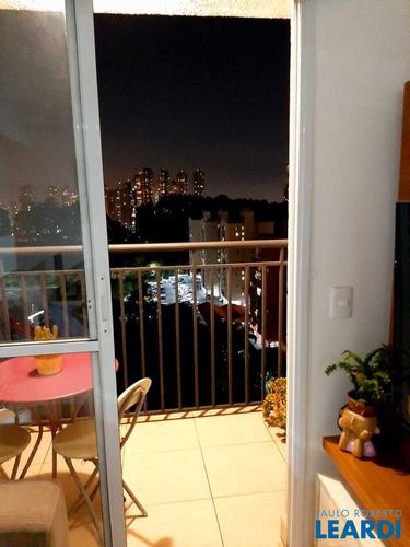 Imagem 1 de 12 de Apartamento - Morumbi - Sp - 608592