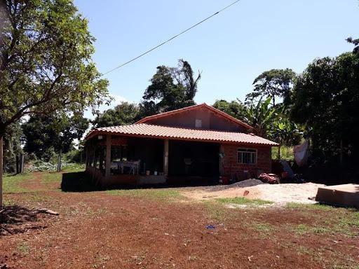 Chácara Alto Da Boa Vista- Franca/ Ribeirão Corrente - Ch0022