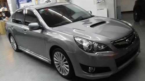 Subaru Legacy 2.5 Gt Awd 5at Si Drive