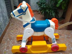 Cavalinho Cavalo Brinquedo Chicco