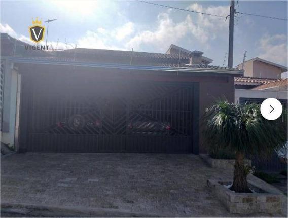 Casa Com 3 Dormitórios À Venda, 100 M² Por R$ 455.000 - Jardim Sarapiranga - Jundiaí/sp - Ca1359