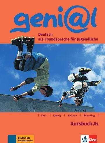 Geni@l A1 - Kursbuch