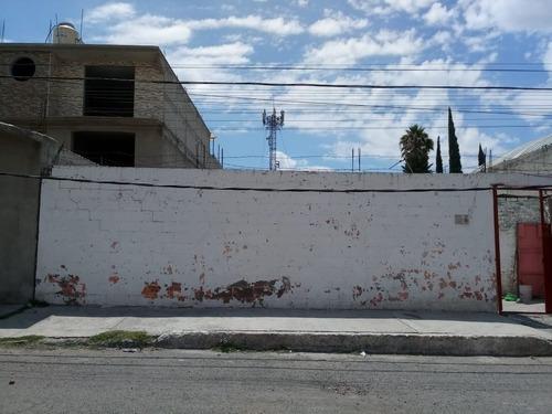 Terreno En Venta En Jardines Del Tepeyac, Ecatepec.