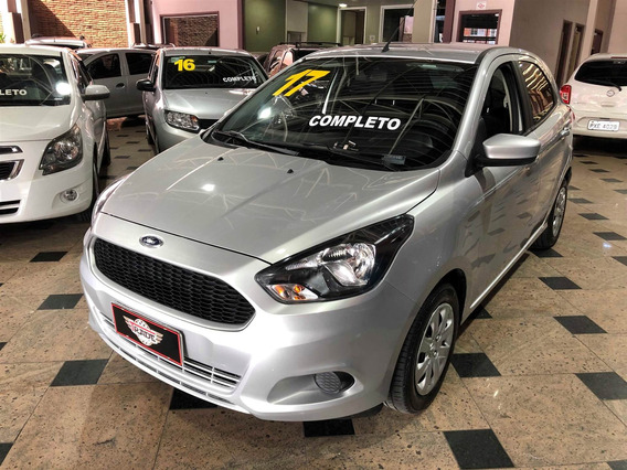 Ford Ka 1.5 Sigma Flex Se Manual 2016 2017