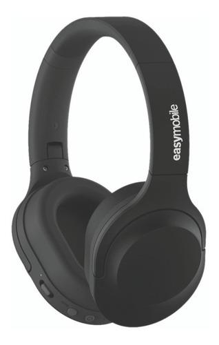 Headphone Bluetooth Brave Easy Mobile Função Extra Bass