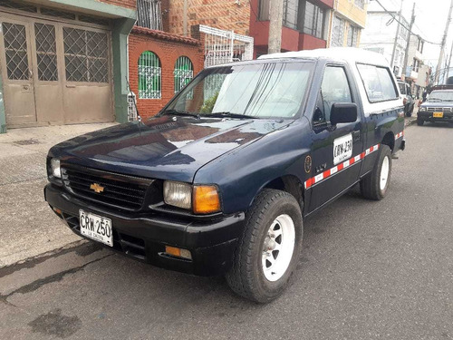 Chevrolet Luv 1996 Platon Pública Sin Pico Yplaca 1 Tonelada