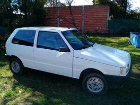 Fiat Uno 1.6 Cl 1994