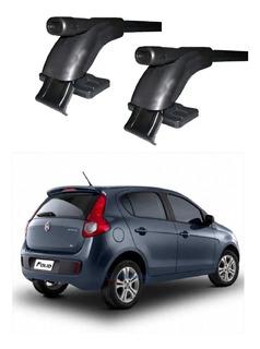 Barras Portaequipaje Fiat Palio Nuevo Sedan Portatabla Barr