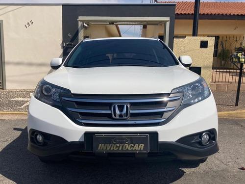 Imagem 1 de 10 de Honda Crv
