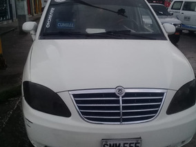 Ssangyong Stavic Stavic 2009