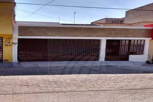 Casas En Venta En Jacarandas, San Luis Potosí