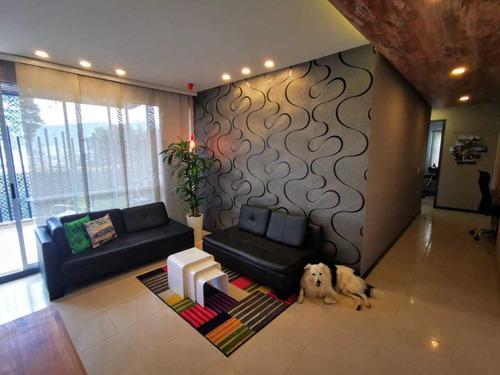 Imagen 1 de 14 de Se Vende Lindo Apartamento De 82 Mt En Envigado  Oportunida