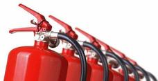 Vendo Empresa Completa De Recarga De Extintores