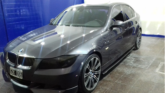 Bmw Serie 3 2.5 323i Active Stept
