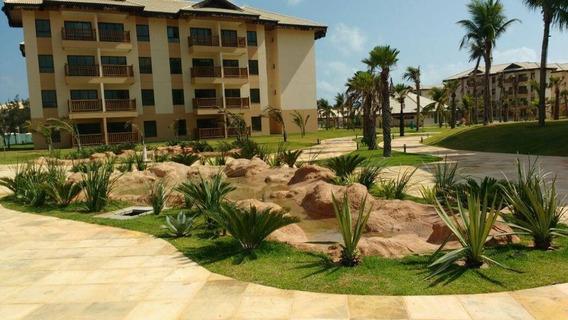 Apartamento Em Capuan, Caucaia/ce De 39m² 1 Quartos À Venda Por R$ 330.000,00 - Ap544160