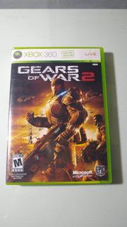 Gears Of Wars 2 Xbox 360 Juego Físico Origina
