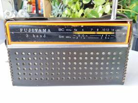 Rádio Fujiyama 3 Faixas