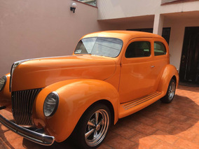 Ford Ford Coupe 1939