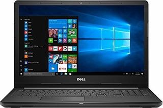 Dell - Computadora Portátil Inspiron I3567-3629blk-pus 15.6