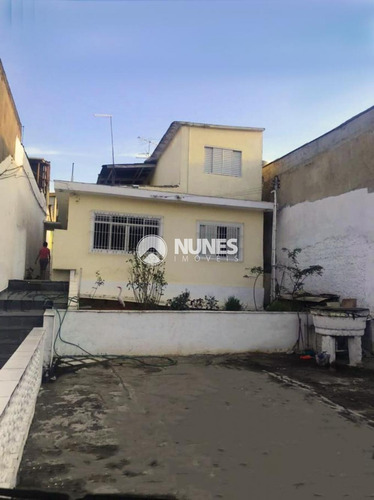Imagem 1 de 10 de Casas - Ref: V674471