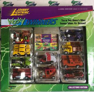 Wacky Winners Collector