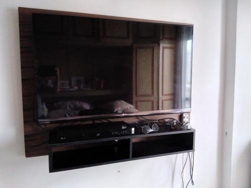 Imagem 1 de 9 de Veno Tv LG 47 3d  Com Blu-ray 3d Com 3 Filmes E Chromecast