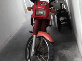 Honda Nx 200 (ano 2000)