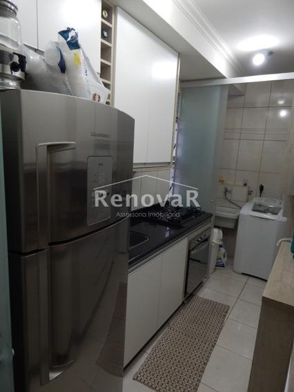Apartamento Para Venda, 3 Dormitórios, Parque Euclides Miranda - Sumaré - 404