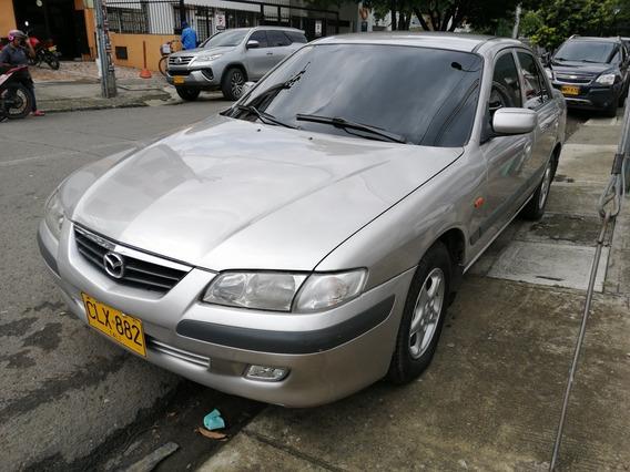 Mazda 626 Milenio Mecanico
