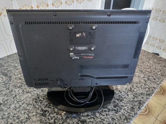 Monitor Semp Toshiba