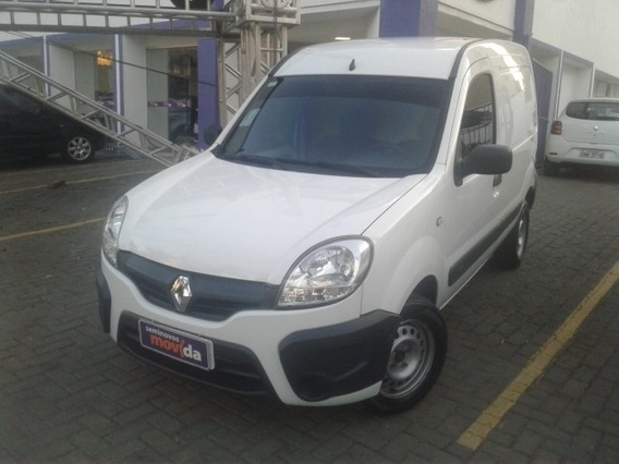 Kangoo 1.6 Express 16v Flex 3p Manual 73287km