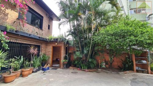 Casas De Vila Para Venda Em São Paulo, Vila Olímpia, 2 Dormitórios, 2 Suítes, 1 Banheiro, 2 Vagas - Agr0108_1-1690847