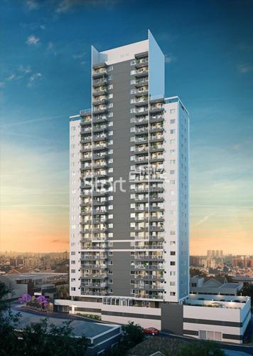 Imagem 1 de 26 de Apartamento À Venda Em Centro - Ap004562