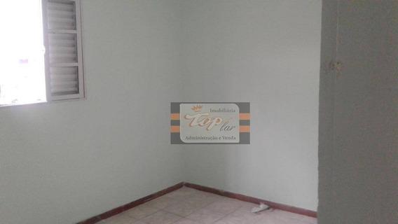 Casa Residencial Para Locação, Jardim Cidade Pirituba, São Paulo - Ca0577. - Ca0577