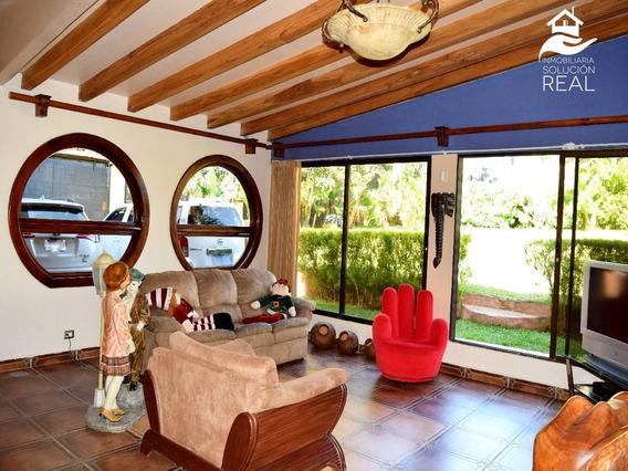 Se Vende Casa San Jose De La Montaña Barva, Heredia C-51