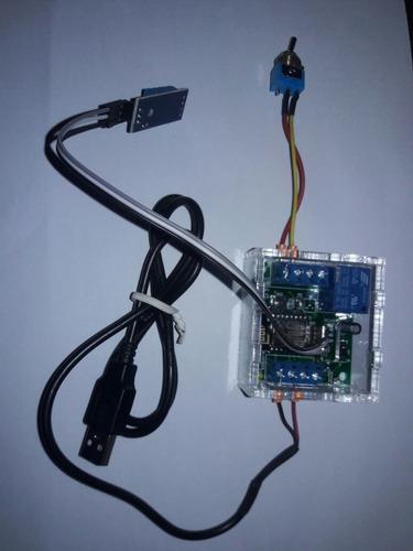 Remota Modbus Tcp/ip - Esp8266 - Iot - Mqtt - Plc- Je03