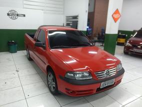 Volkswagen Saveiro 1.8 2p 2002