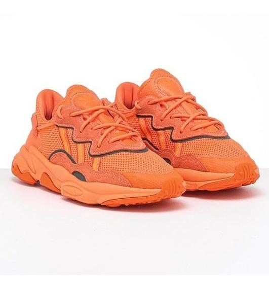 Zapatillas adidas Ozweego Coral Orange