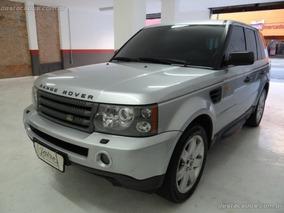 Range Rover 2.7 Se 4x4 V6 24v Turbo Diesel 4p Automático