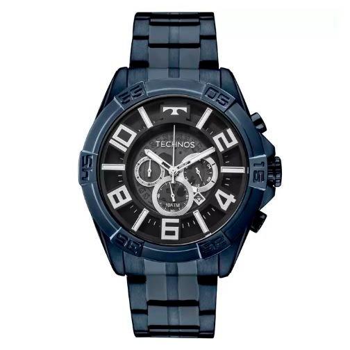 Relógio Technos Masculino Os2abh/4p