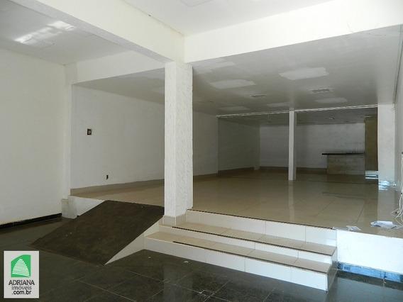 Aluguel Loja Comercial Com Escritório, Estacionamento Rua 15 De Dezembro - 5073